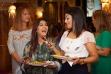 Burj Al Arab Breakfast Event 2018
