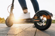 RTA Rules Regarding Electric Scooters in Dubai