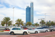 Free Parking in Abu Dhabi on Thursday October 29