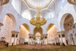Abu Dhabi Just Launched Public Tours for 5 Significant Mosques
