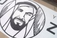 Dubai Guinness World Record for Year of Zayed