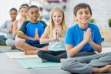 Registration Now Open for Yoga Classes for Children in Dubai
