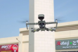 WATCH: The Sharjah Police Drones Monitoring Social Distancing