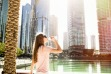 Dubai weather forecast for the weekend