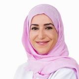 Dr. Aisha Alzouebi