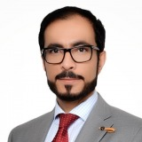 Dr. Ali Al Melaih Al Fazari