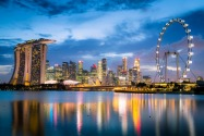 Guide to Working in Singapore