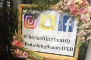 Review: Bedashing Beauty Lounge at City Walk