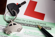 Exchanging a Foreign Driving License
