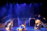 Welcome to Diverse Choreography Performing Arts School: UAE's Leading Dance & Entertainment Agency