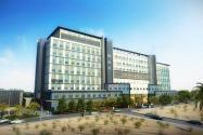 Mediclinic Parkview Hospital in Dubai