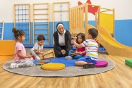 Discover Bright Kids Nursery in Abu Dhabi