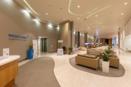 Clinics in Dubai | Mediclinic Dubai Mall