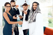 About the Latest Gulf Employment Trends in 2018