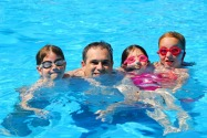 Pool Safety Tips: Keeping Your Child Safe at the Pool this Summer in Dubai