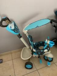 Toddler Smart Trike