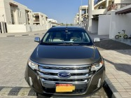 Ford Edge Limited edition 2013