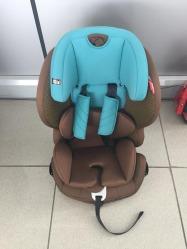 Baby's car seat upto 5 years