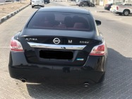 NISSAN ALTIMA GCC 2.5 in EXCELLENT CONDITION