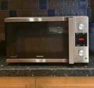 Samsung Convection Microwave Oven