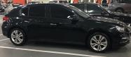 Chevrolet Cruze 2016 Hatchback