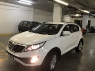 Kia Sportage For Sale - Lady expat owned