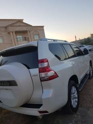 Toyota prado for sale ..price negotiable