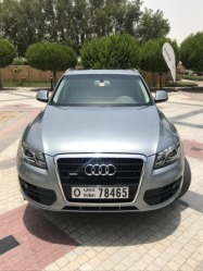 Female Driven Audi Q5 V6 3.2 Quattro