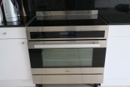 Midea Induction Cooker