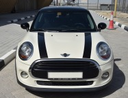 2017 Mini Cooper for sale! Excellent condition, under warranty
