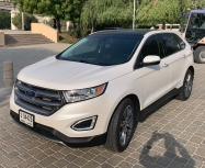 2016 Ford Edge Titanium (Ford 5 Year Warranty and 3 Year Service Pack)