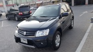 Opportunity – Reduced Price! 2016, Suzuki Grand Vitara – NO ACCIDENTS (GCC specs) warranty till 2023. Deal with the owner