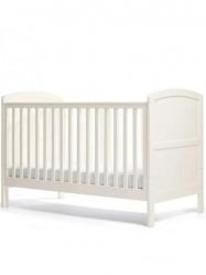 cot and mattress set (Mamas & Papas)