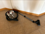 Hoover Power 6 Vacuum cleaner, 1+ years old, excellent condition