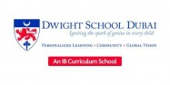 Dwight School Dubai