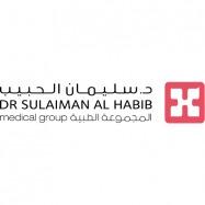 Dr Sulaiman Al Habib