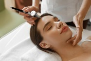 Benefits of an oxygen head spa