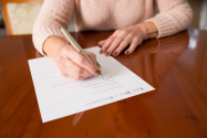 How to write a Last Will and Testament in Dubai