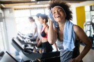 How to Build Confidence in the Gym