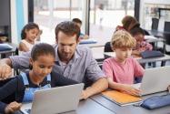 Schools in Dubai: Exploring Digital Citizenship