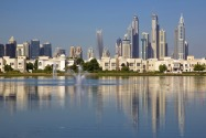 Cost of moving home in Dubai