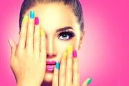 Discover the Award Winning Nails and Beauty Salon in Dubai