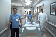 Cochlear Implant Surgery at Mediclinic, Al Ain