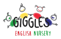 Giggles English Nursery in Abu Dhabi