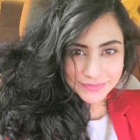 Kanwal Rauf, ExpatWoman