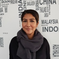 Kim Gamarro / ExpatWoman
