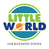 Little World Discovery Centre in Abu Dhabi