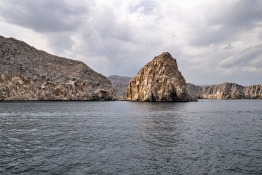 6 Must-Do UAE Road Trips