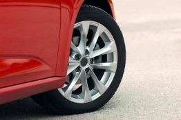 4 Things to Consider When Buying Tyres for Your Car