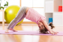The Benefits of Yoga for Children